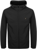Farah Newbern Jacket Black
