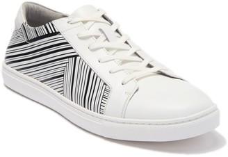 Kenneth Cole Reaction Kam Stripes Sneaker