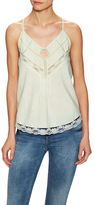 Lace Inset Camisole