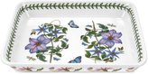 Portmeirion Botanic Garden Plat à Lasagne 12,5 x 10 cm