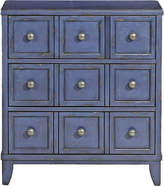 Trisha Yearwood Home Collection Metts 3 Drawer Accent Chest