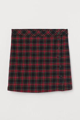 H&M H&M+ A-line skirt