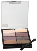 Black Radiance Eye Appeal Shadow Collection Downtown Browns