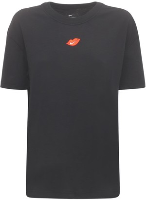 Nike Boy Love Cotton T-Shirt