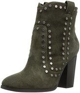 Lola Cruz Women's Los Angeles Ankle Bootie
