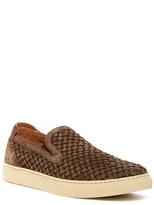Donald J Pliner Karter3 Woven Sneaker