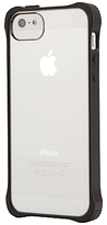 Griffin Survivor Core Case for iPhone 5 & 5s, Clear back with black bumper