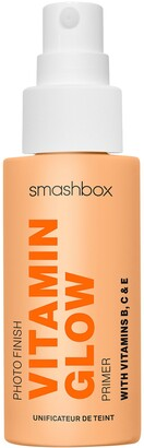 Smashbox Photo Finish Vitamin Face Glow Primer