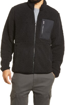 BP High Pile Fleece Jacket