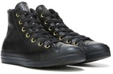 Converse Chuck Taylor All Star Leather Fur High Top Sneaker