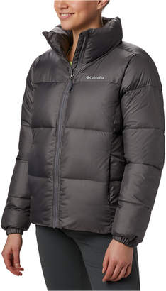 Columbia Puffect Coat