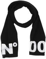 Numero 00 Oblong scarf