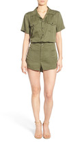 Willow & Clay Utility Romper