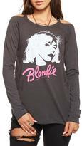 Chaser Blondie Top