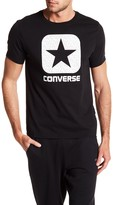 Converse Rain Graphic Logo Tee