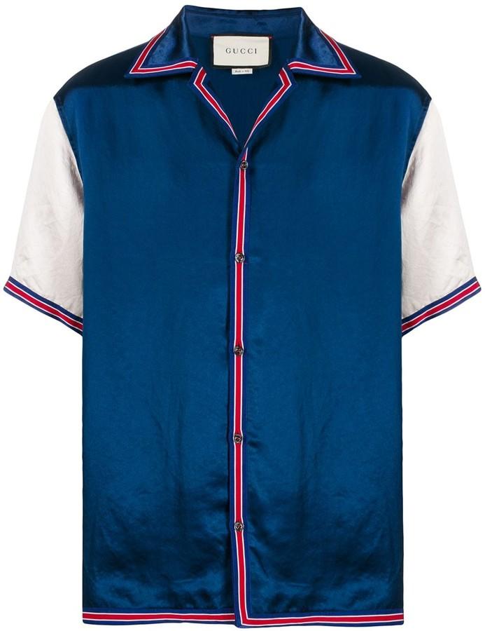 1668535033 GG Star bowling shirt