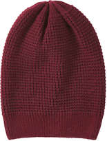 Joe Fresh Women's Waffle Knit Toque, Bright Blue (Size O/S)