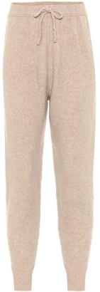 Nanushka Coba wool-blend trackpants