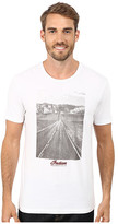 Lucky Brand Open Road Indian Photo Graphic Tee