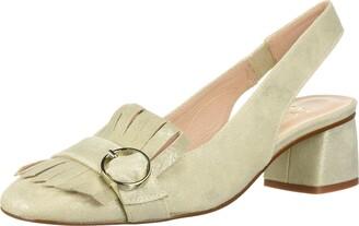 French Sole FS NY Women's Boast Shoe