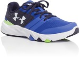 Under Armour Boys' Micro G Primed Lace Up Sneakers