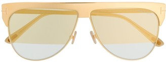 Tom Ford Special Edition Winter sunglasses