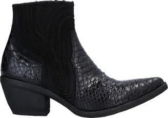 FAUZIAN JEUNESSE VINTAGE Ankle boots