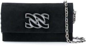 Casadei Chain-Detail Crossbody Bag