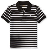 Ralph Lauren Childrenswear Tech Mesh Polo
