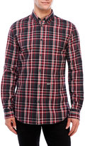 DSQUARED2 Plaid Button-Down Shirt