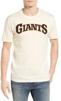 American Needle Men's Brass Tack San Francisco Giants T-Shirt