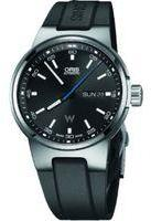 Oris Williams Day Date Automatic Watch 01735771641540742450