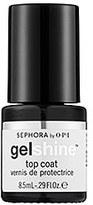 Sephora by OPI gelshine™ Top Coat