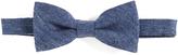Thomas Mason Solid Bow Tie