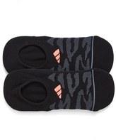adidas Women's 2-Pack Superlite Prime No-Show Socks