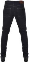 Lyle & Scott Slim Fit Jeans Blue