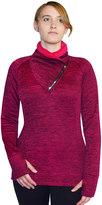 SnowAngel Women's Snow Angel Minx Fleece Quarter-Zip Top