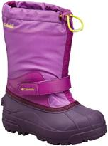 Columbia Girls' 'Powderbug Forty' Waterproof Winter Boot