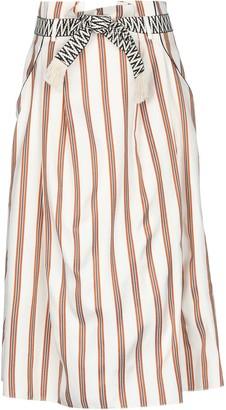 Beatrice. B BEATRICE.b 3/4 length skirts