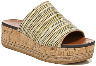 Naturalizer Nebraska Wedge Sandal