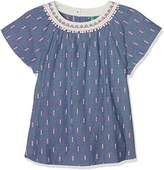 Benetton Girl's Blouse