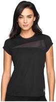 Spyder Blytz Short Sleeve Tech Tee Women's T Shirt