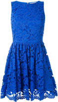 Alice + Olivia Alice+Olivia lace mini dress