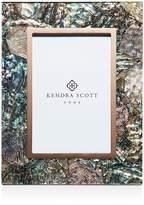 Kendra Scott Stone Slab Frame, 4 x 6