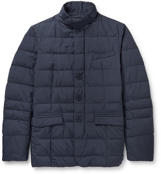 Herno Laminar Gore-Tex Windstopper Down Jacket