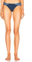 La Perla Souple Brazilian Panty
