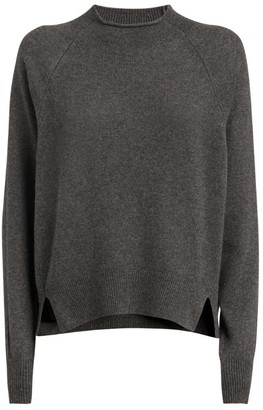 Frame Cashmere Lounge Sweater