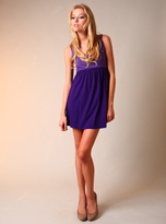 Saint Grace Grimace Tia Pocket Dress