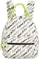 Betsey Johnson Off The Chain Small Backpack