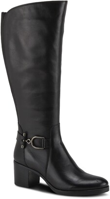 Spring Step Araya Leather Boot